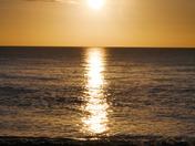 Aldeburgh Scallop at Sunrise pt 2