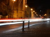 Bury st. Edmunds at Night