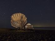 Aldeburgh Scallop/Shell