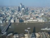 London From Shard