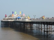 60s Event at Cromer