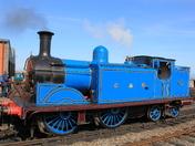 North Norfolk Railway Spring Steam Gala