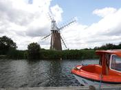 Ludham Windmill