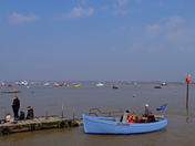 Ferry boat trips