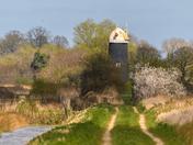 Tall Mill, Upton