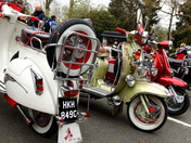 Easter Egg run for Jenny Lind Kids ward