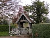 Bike ride around Hasketon