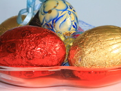 Project 52 - Easter
