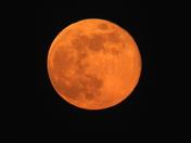 Good friday moon