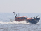 Lowestoft Lifeboat