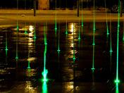 Lowestoft water feature