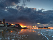 Colourful Cromer