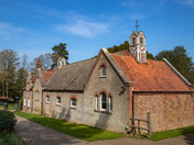 Sunny Easter weekend at the Museum of East Anglian Life, Stowmarket