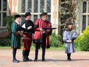 Tudor Eastertide
