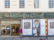 Closure of Marks & Spencer in Felixstowe