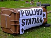 Politicians in the bin :)