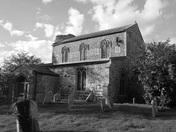St Nicholas' Church, Feltwell