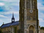 Southwold Church