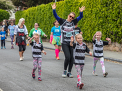 Felixstowe Fun Run, Monday 06 May 2019