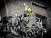 Ncfc promotion.