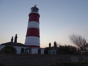 Happisburgh lighthouse, North Norfolk