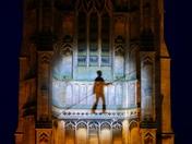 Norwich Festival Opening