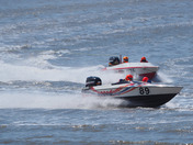 Water Skiing Event May 19