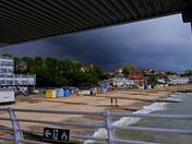 Felixstowe Storm