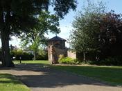 New creation in Valentine park Ilford