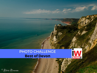 PHOTO CHALLENGE: Best of Devon