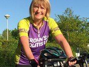 Crohn's & Colitis Fundraising Challenge