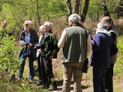 iWitters Meet at Dunwich 16th May 2019