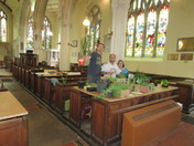 Broadclyst Church Plant Sale