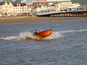 Lifeboat Training