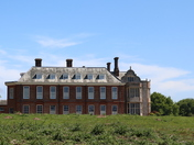 Sunny Felbrigg Hall