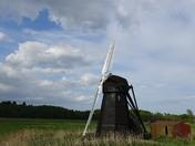 Smock Mill