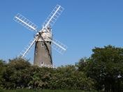 Bircham Windmill
