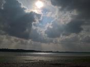 River Orwell nacton shore