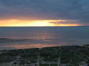 Hinstanton Sunset