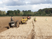 Plough  day