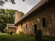 Horsey Church