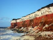 Sunny Hunny Cliffs