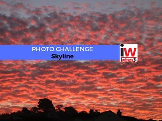 PHOTO CHALLENGE: Skyline