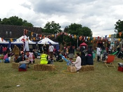 Barking Folk Festival - Day 2