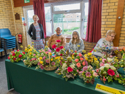 Old Felixstowe Community Association:  Summer Fair Saturday 08 June 2019