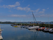 Levington Marina