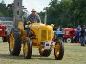 Euston Rural Past Times