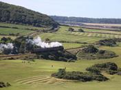 Project 52. Photo Challenge.  Norfolk Landscape.