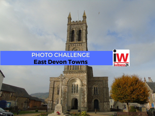 PHOTO CHALLENGE: East Devon Towns