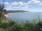 East Devon visits 2019